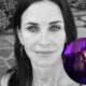 "Courtney Cox, de ""Friends"", publica vídeo tocando ""drivers license"" no piano"