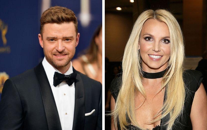 Anos depois de polêmica, Justin Timberlake pede desculpas a Britney Spears; entenda