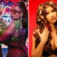 """Tô Preocupada"", parceria de Mc Rebecca e Anitta, recebe elogios de Cardi B"