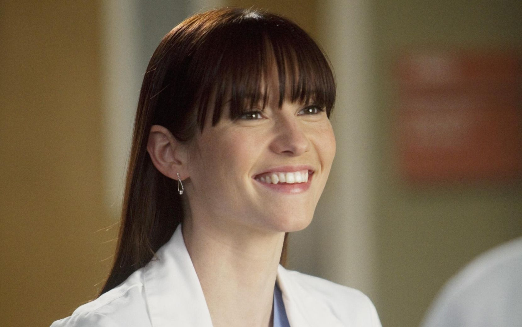 """""""Grey's Anatomy"""": Chyler Leigh retornará como Lexie em novo episódio da 17ª temporada"""