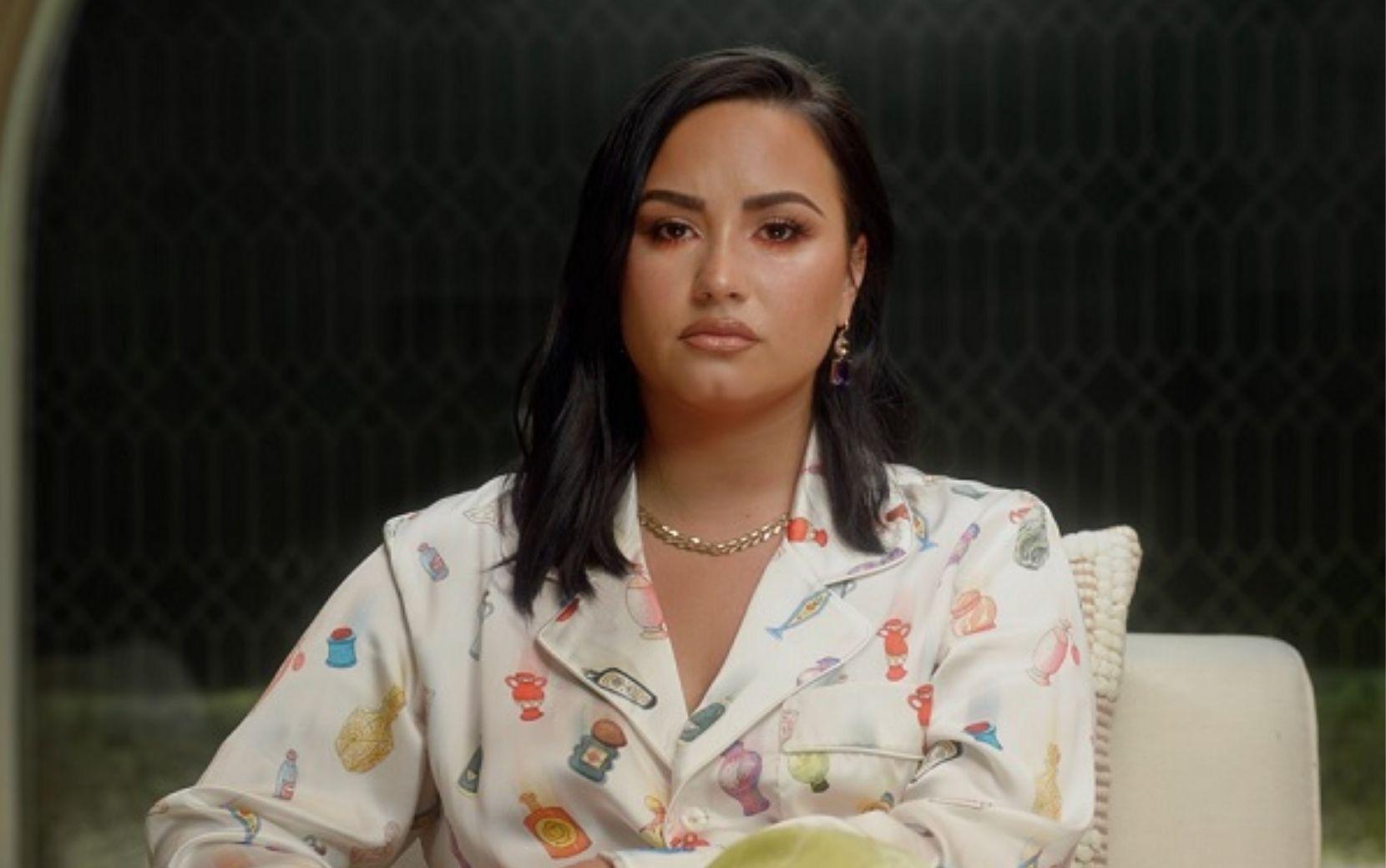 """""""Dancing with the Devil"""": o que esperar do novo documentário de Demi Lovato?"""