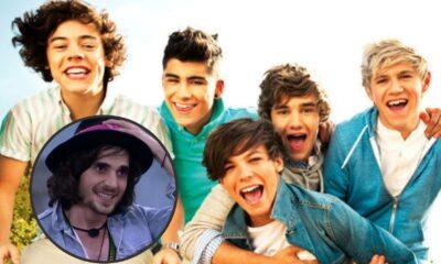 BBB21: Fiuk diz que um integrante do One Direction já deu em cima dele