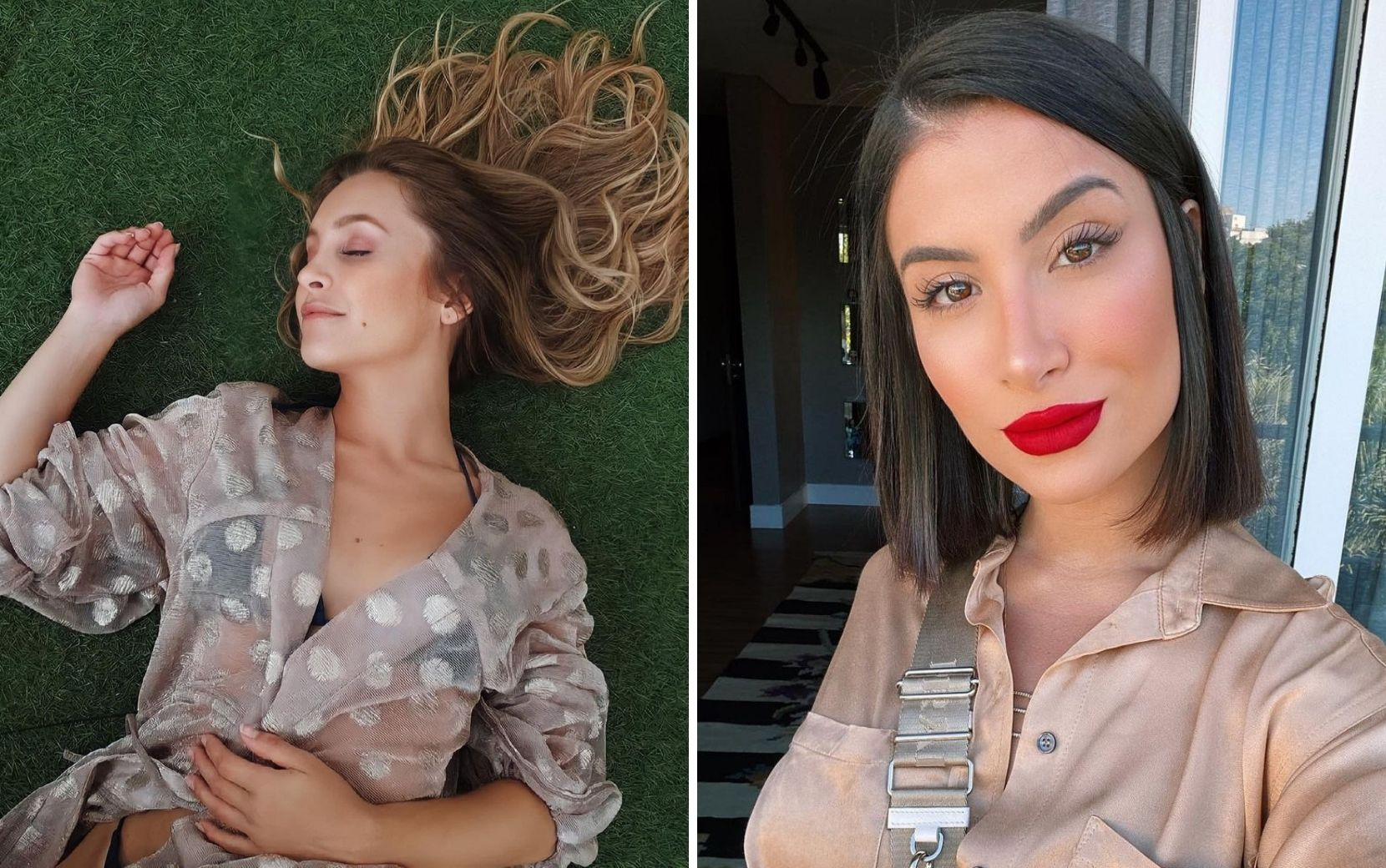 Bianca Andrade demonstra apoio à Carla Diaz após comparação entre os paredões das duas