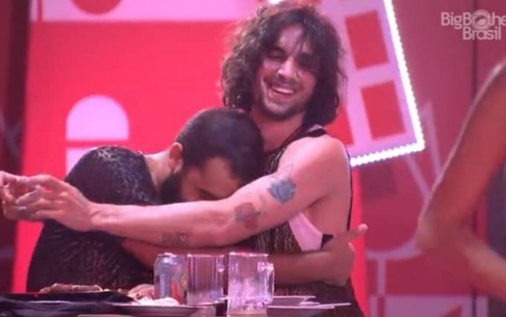 Fim do G3 no BBB21: Gilberto e Sarah querem trocar Juliette por Fiuk no pódio