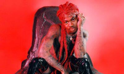 """Lil Nas X faz coreografia que conquista até o demônio em """"Montero (Call Me By Your Name)"""""""
