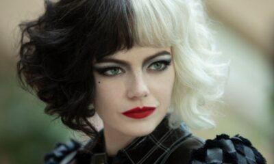 """Disney libera primeira prévia de """"Cruella"""" com Emma Stone"""