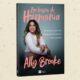 Ally Brooke, do Fifth Harmony, anuncia data de estreia da versão em português de seu livro