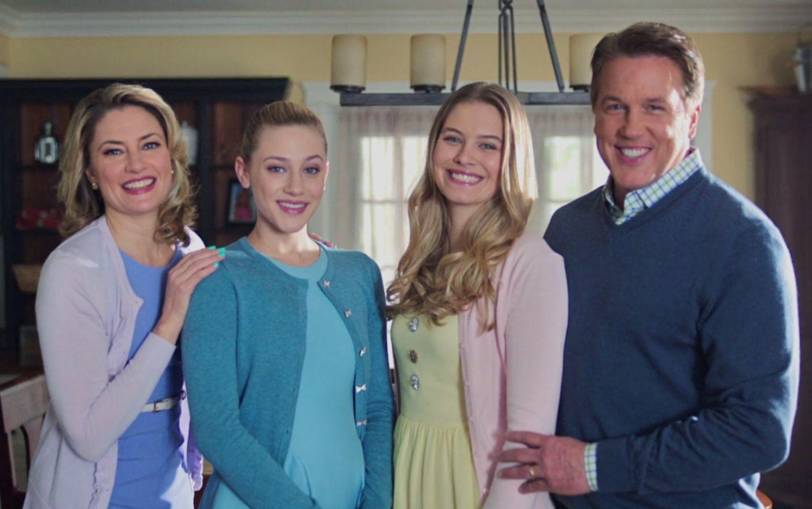 """""""Riverdale"""": reunião da família Cooper pode rolar no 10° episódio da quinta temporada"""