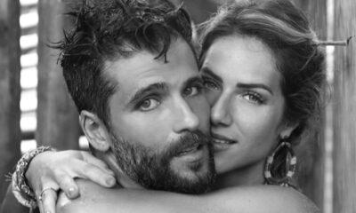 Giovanna Ewbank e Bruno Gagliasso comemoram 11 anos de casamento