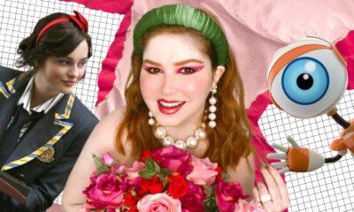Entre BBB e Gossip Girl: conheça Julia Lourenço, destaque na produção de conteúdo com um mix de moda, entretenimento e bom humor