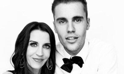 """Mãe de Justin Bieber reage à nova tatuagem do cantor: """"Ainda não tem o suficiente?"""""""
