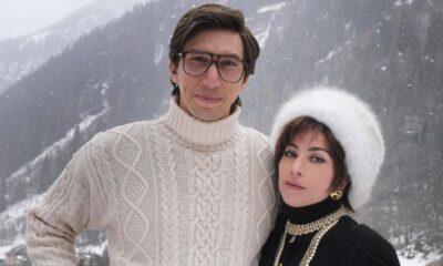 """Patrizia Reggiani critica protagonismo de Lady Gaga em """"House of Gucci"""": """"Não acho certo eu não ter sido contatada"""""""