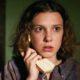 "Millie Bobby Brown comenta experiência de gravar ""Stranger Things"" durante a pandemia"