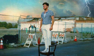 """""""Heartbreak Weather"""", álbum de Niall Horan, completa 1 ano desde lançamento e fãs celebram na web!"""