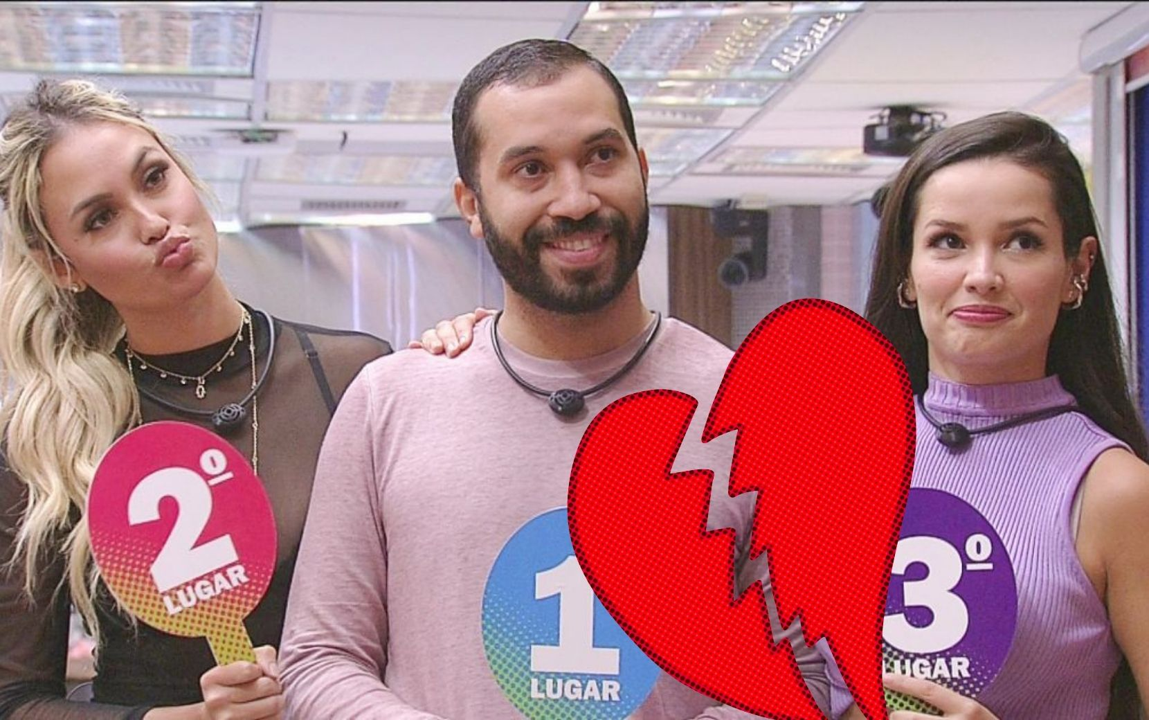 BBB21: crise no G3! Gilberto e Juliette se desentendem por causa de Lumena