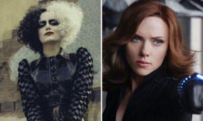"""""""Viúva Negra"""" tem estreia adiada e assim como """"Cruella"""", será lançada pelo Disney+; saiba mais"""