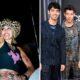 Miley Cyrus manda presente icônico aos Jonas Brothers em comemoração dos 15 anos de Hannah Montana