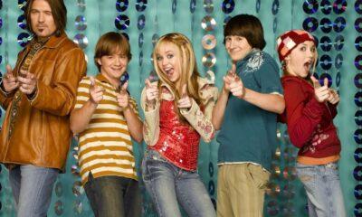 Disney+ comemora 15 anos de Hannah Montana com programação especial; confira!