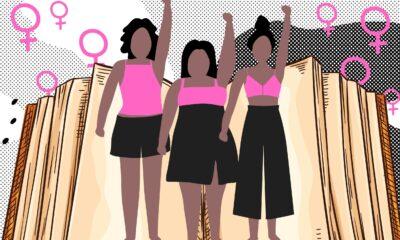 Protagonismo feminino: 6 livros com mulheres fortes para conhecer
