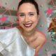 """Exclusiva: Daphne Bozaski conta como foi reviver personagem Benê na série """"As Five"""" e revela interesse por moda"""