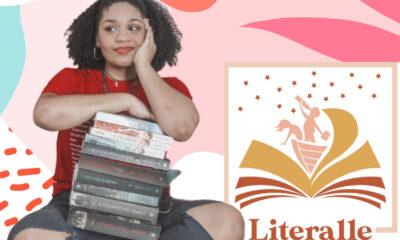 """Conheça o """"Literalle"""": programa inédito de entrevistas literárias"""