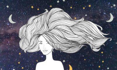 Fases da lua: conheça a influência de cada uma delas em seus cabelos