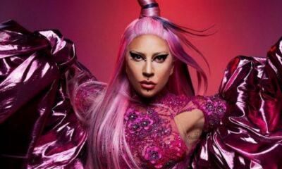 """""""Applause"""" pra rainha! Lady Gaga recebe surpresa de aniversário mega fofa de namorado - veja!"""