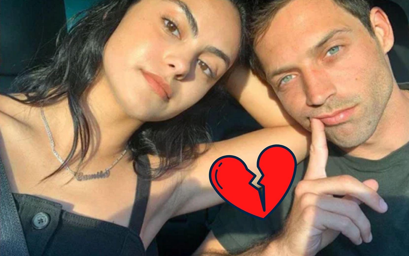 Camila Mendes pode ter terminado relacionamento com Grayson Vaughan, diz site