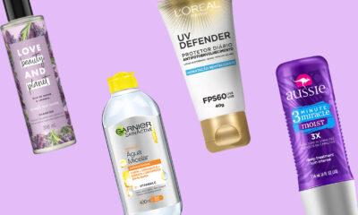 Paleta, manteiga hidratante e muito mais: 14 produtos de beleza para você conhecer
