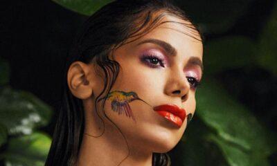 """Anitta reflete: """"Quero que as pessoas sejam livres para ser quem quiserem, sem julgamento"""""""