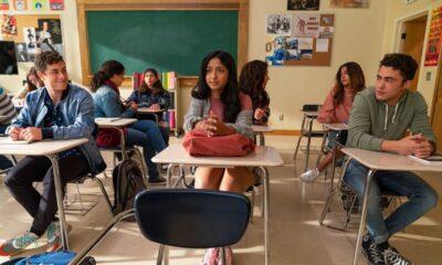 """Netflix anuncia data de lançamento da segunda temporada de """"Eu Nunca..."""""""