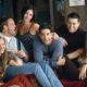 """Gravações da reunião de """"Friends"""" chegam ao fim"""