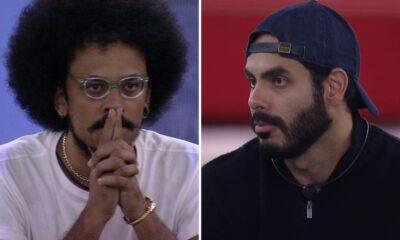 """Equipe de Rodolffo promete explicar situação para cantor, agradece Camilla e João: """"Esperamos que aceitem as desculpas"""""""