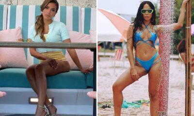 """Anitta divulga primeiras fotos promocionais de """"Girl From Rio"""""""