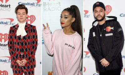 iHeartRadio Music Awards: confira a lista completa de indicados da premiação!