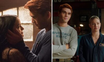 "Camila Mendes comenta sobre relacionamentos nos próximos episódios da 5ª temporada de ""Riverdale"""