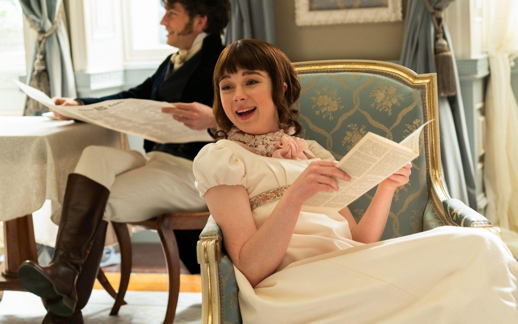 """Netflix confirma produção de 3ª e 4ª temporadas de """"Bridgerton"""""""