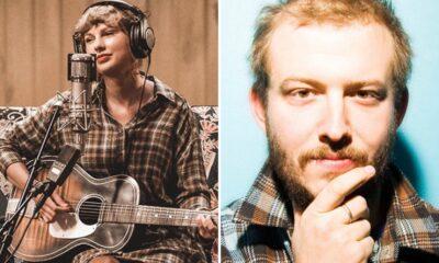 Em live, Justin Vernon confirma colaboração com Taylor Swift em novo álbum do Bon Iver