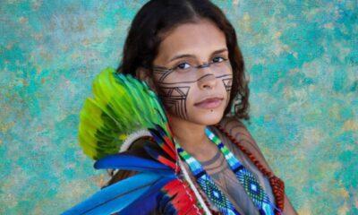Entrevista: Alice Pataxó fala sobre carreira na comunicação, feminismo indígena e muito mais!
