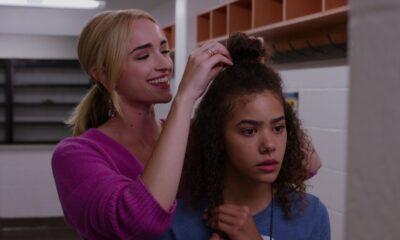 """""""Ginny & Georgia"""" é renovada para segunda temporada pela Netflix"""