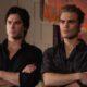 """Ian Somerhalder e Paul Wesley comentam cenas mais marcantes em """"The Vampire Diaries"""""""