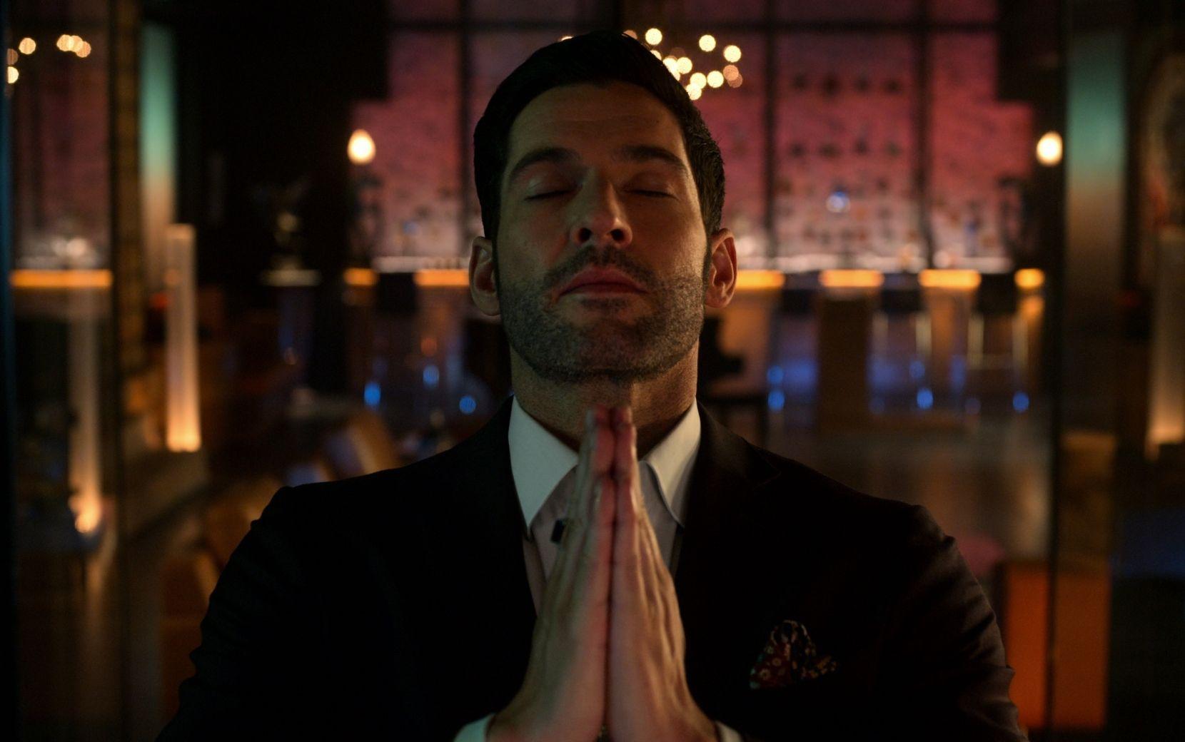 """Elenco de """"Lúcifer"""" se despede da série após fim das gravações da sexta e última temporada"""