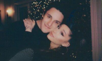 Site afirma que Ariana Grande planeja casamento grandioso com presença de Miley Cyrus, Nicki Minaj e mais!