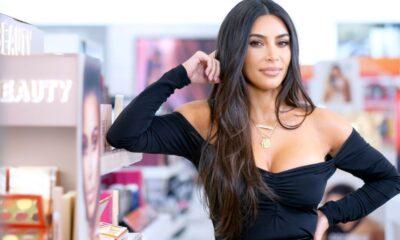 Poderosa! Kim Kardashian entra para lista de bilionários da Forbes pela primeira vez