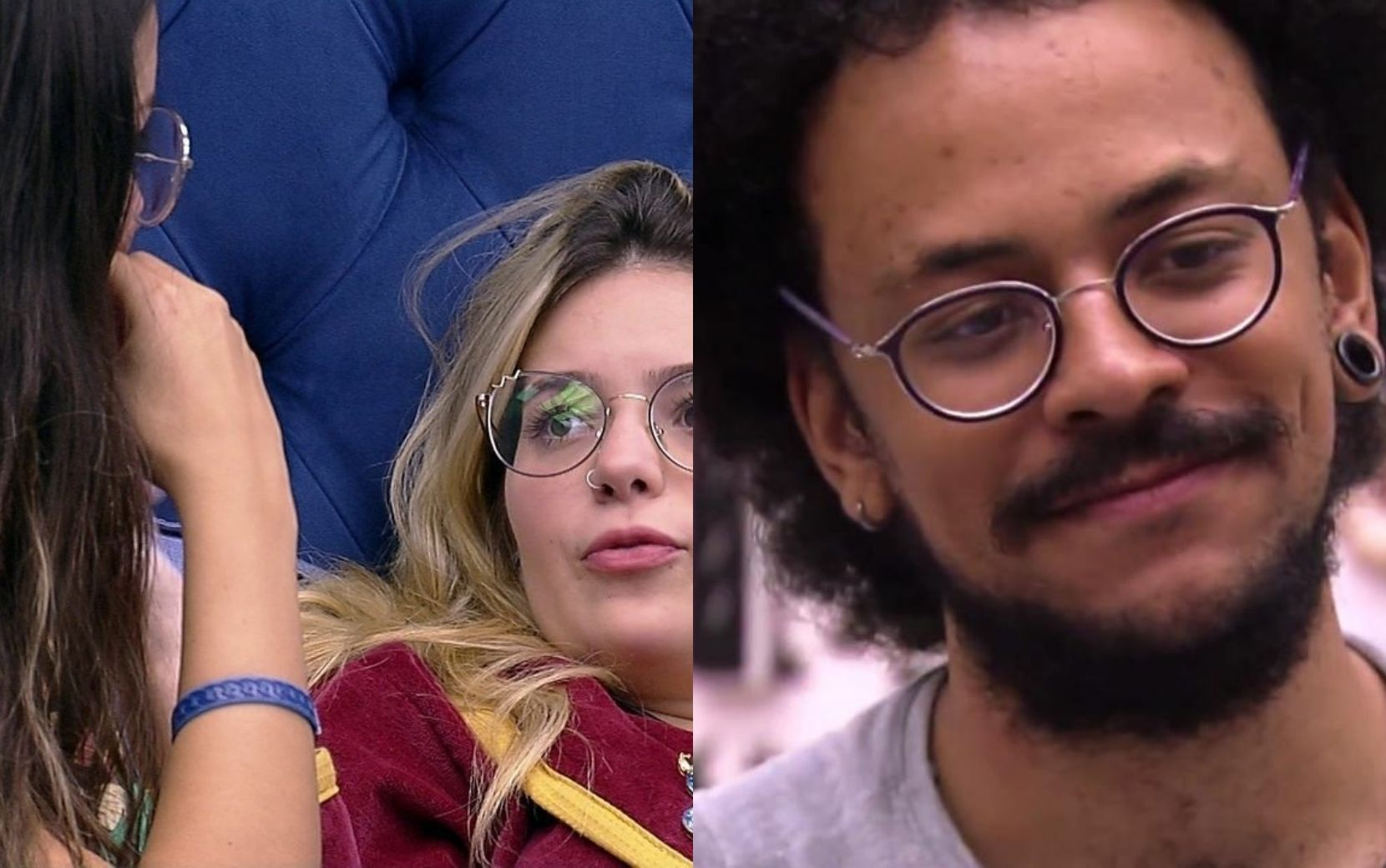 "BBB21: Viih Tube substitui Juliette por João no pódio: ""Às vezes me irrita"""