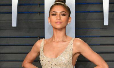 Zendaya será a apresentadora do Oscar, ao lado de Brad Pitt, Joaquin Phoenix e mais! Confira lista completa