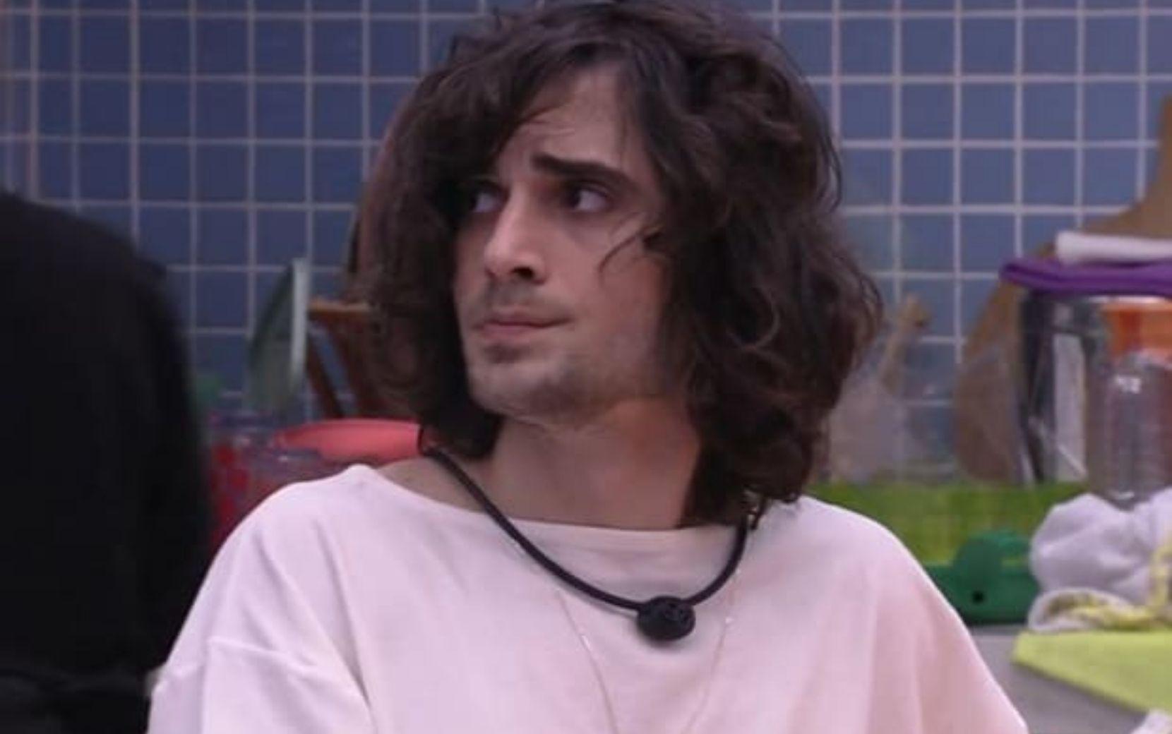 BBB21: Fiuk revela que pegou covid-19 após quebrar a quarentena em festa; entenda