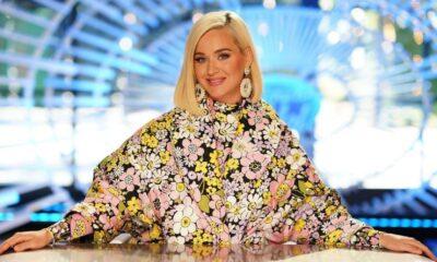 """Mãezona! Katy Perry faz desabafo fofo sobre maternidade: """" A melhor coisa da minha vida"""""""