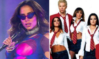Anitta, RBD e mais! Tudo sobre o Latin American Music Awards
