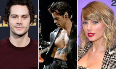 Dylan O´Brien revela músicas preferidas de Harry Styles e Taylor Swift; confira